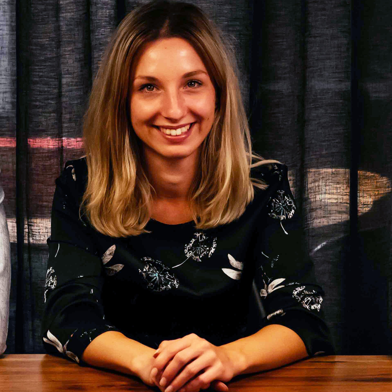 Profielfoto Danielle