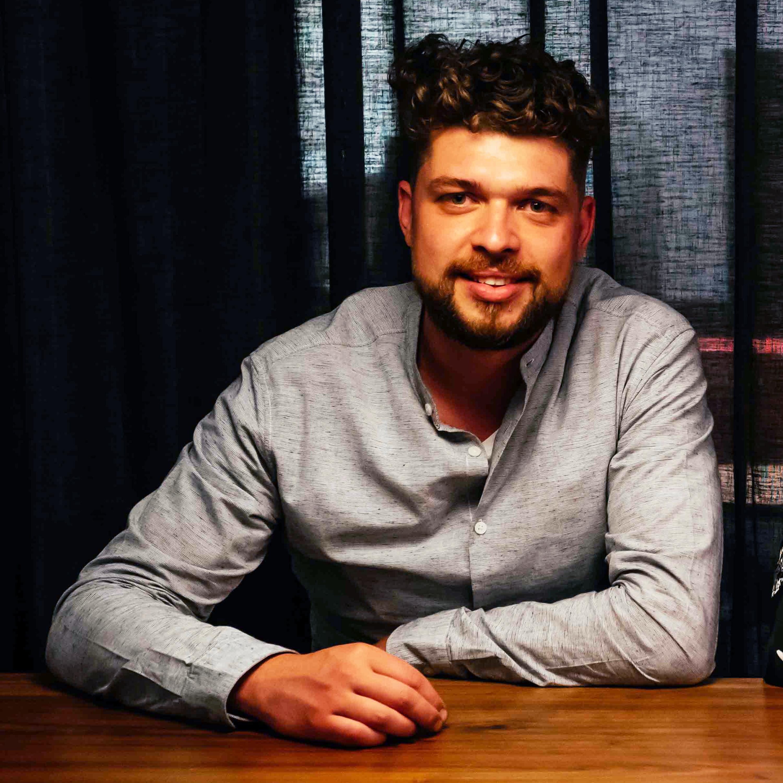 Profielfoto Jannik