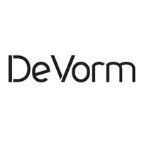 Logo De Vorm