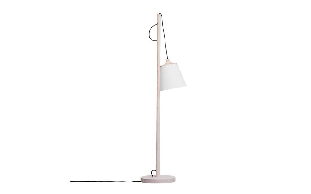 Pull Floor lamp Muuto packshot