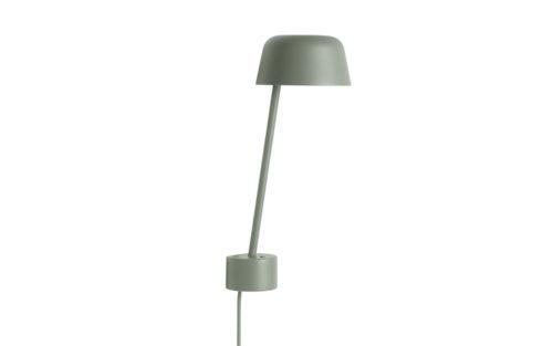 Ambit wall lamp Muuto packshot