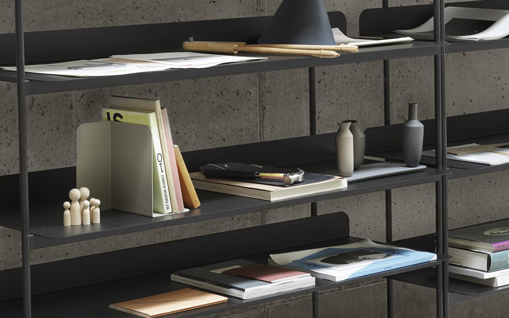 Compile bookend Muuto