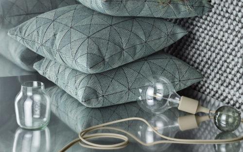 Tile cushion Muuto E27