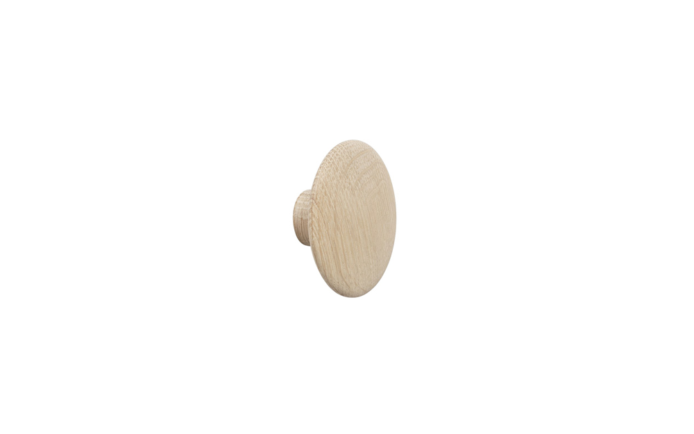 The Dots Oak small Muuto
