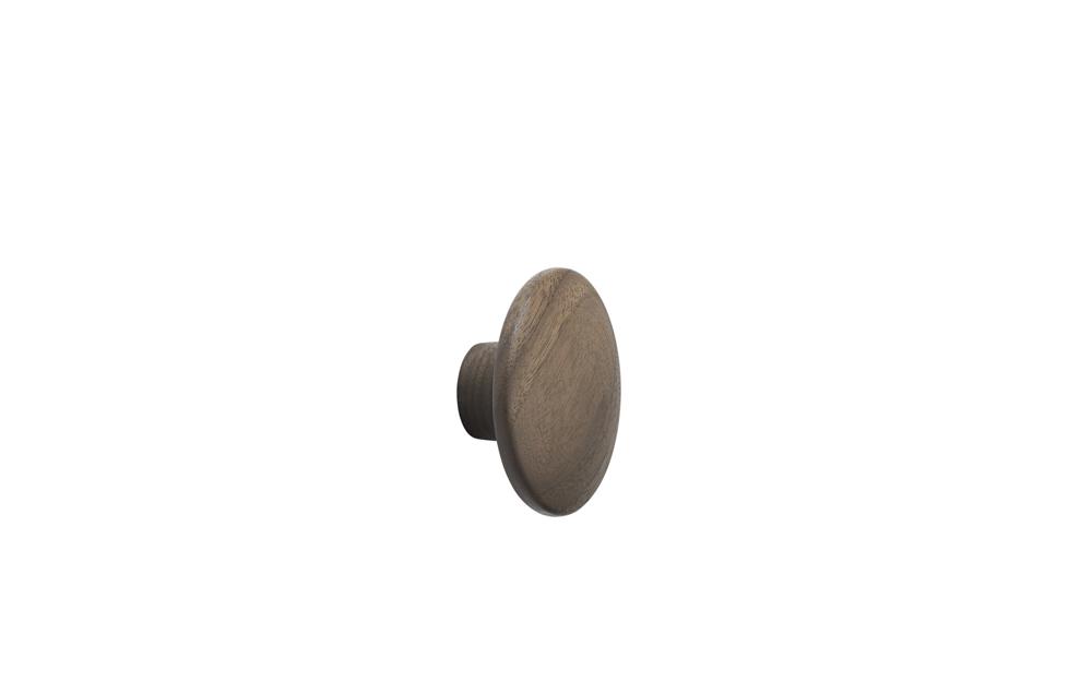 The Dots walnut small Muuto