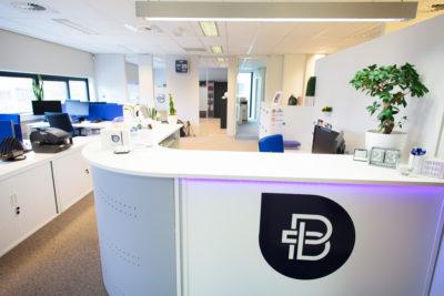 Bofizon kantoor Insight realisatie