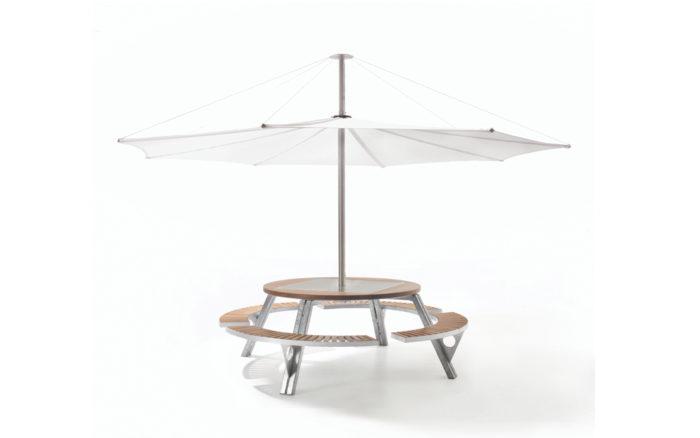 Inumbra parasol gargantua Extremis packshot