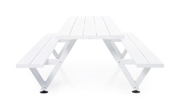 Marina Picknick Extremis picknicktafel