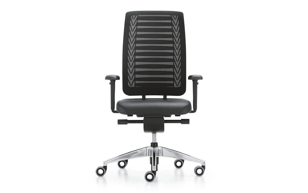 Reflex bureaustoel Girsberger ergonomie