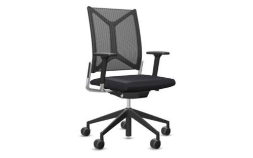 Camiro 3D bureaustoel netweave Girsberger Insight packshot