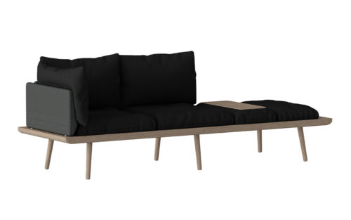 lounge around sofa Umage packshot