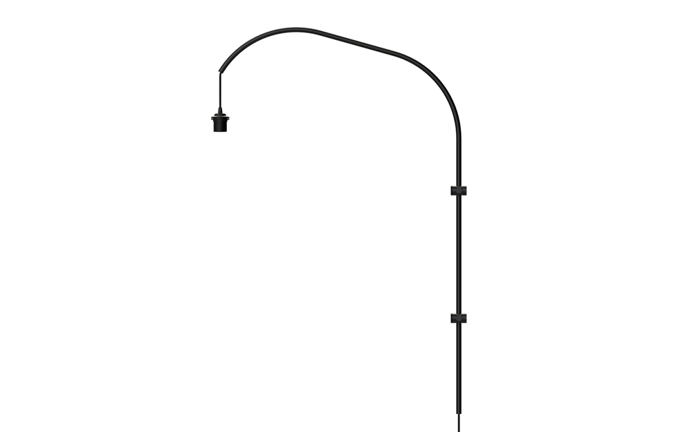 Willow single wandlamp Umage packshot