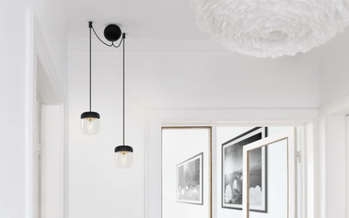 Canonball 2 cluster hanglamp Acron Umage