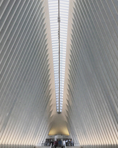 World Trade Center New York Insight