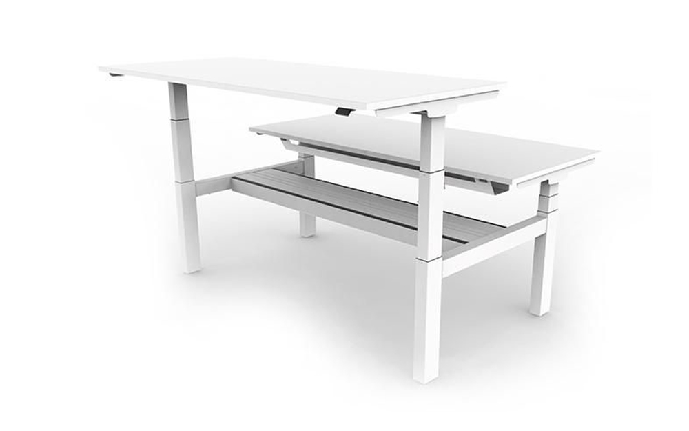 System HS3 bench Robberechts