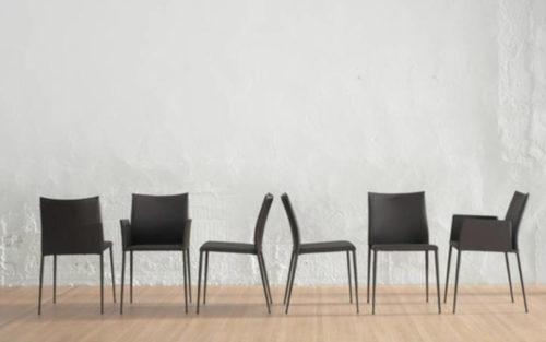 Moka stoel Ondaretta