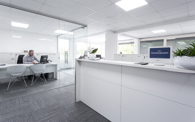 Betrouwbaar kantoor All Credit verzekeringen Hasselt