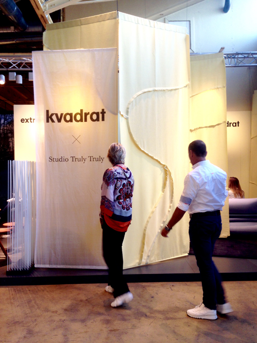 Kvadrat Design District Insight