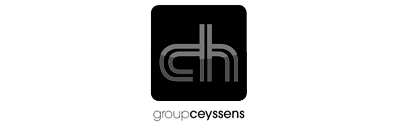 Logo Glas Ceyssens Group