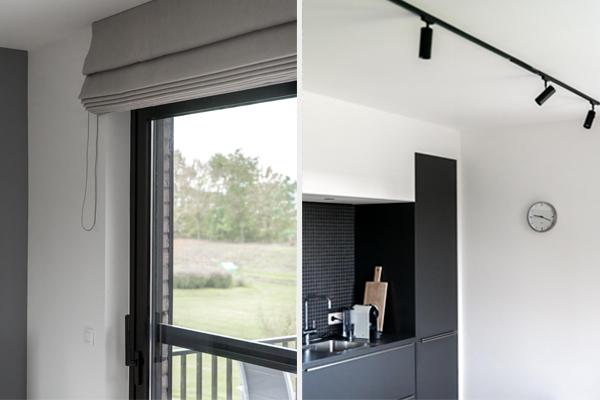 Verlichting en raamdecoratie insight interieur