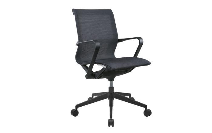 Pro chair bureaustoel