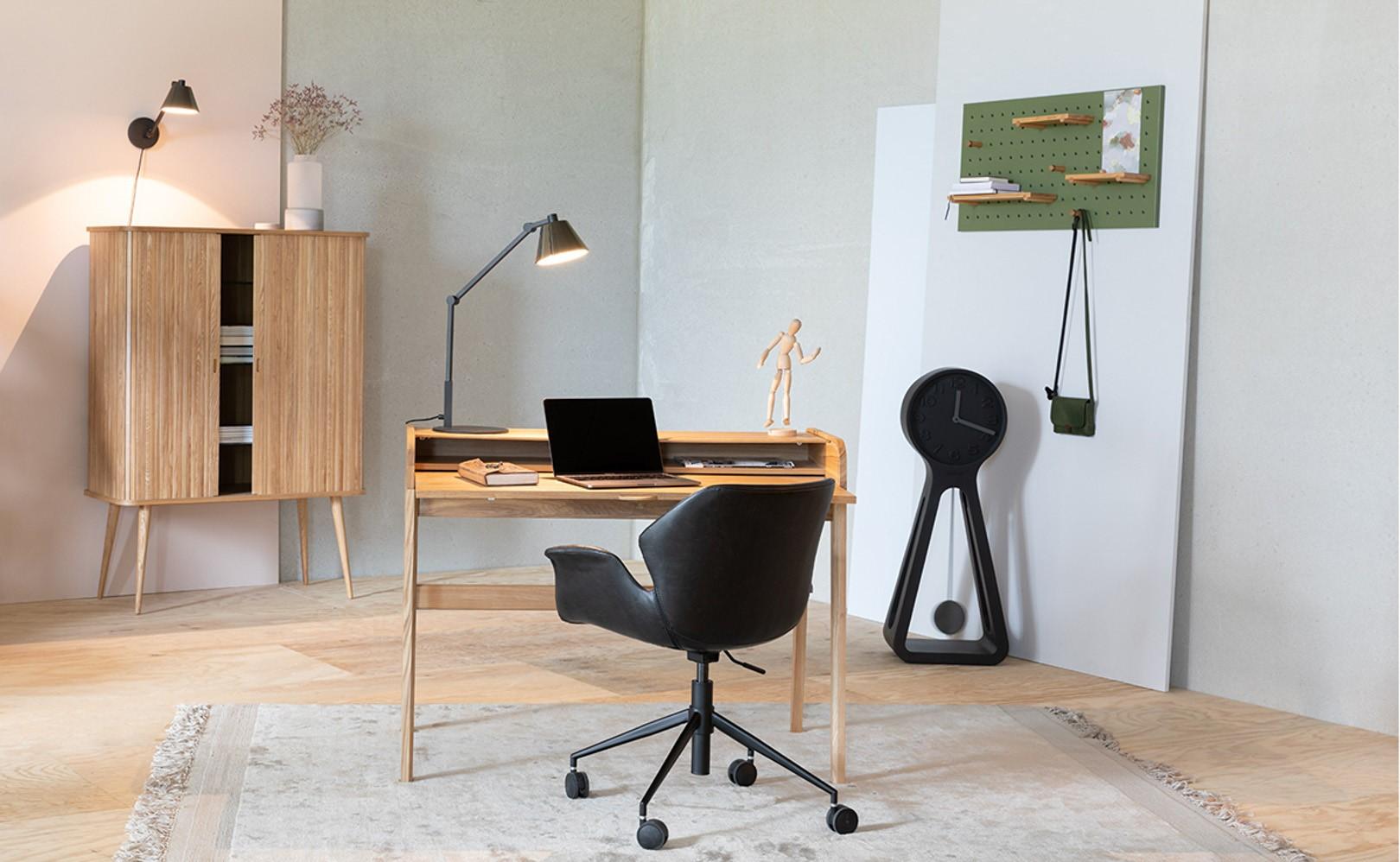 Creëer een ideale thuiswerkplek
