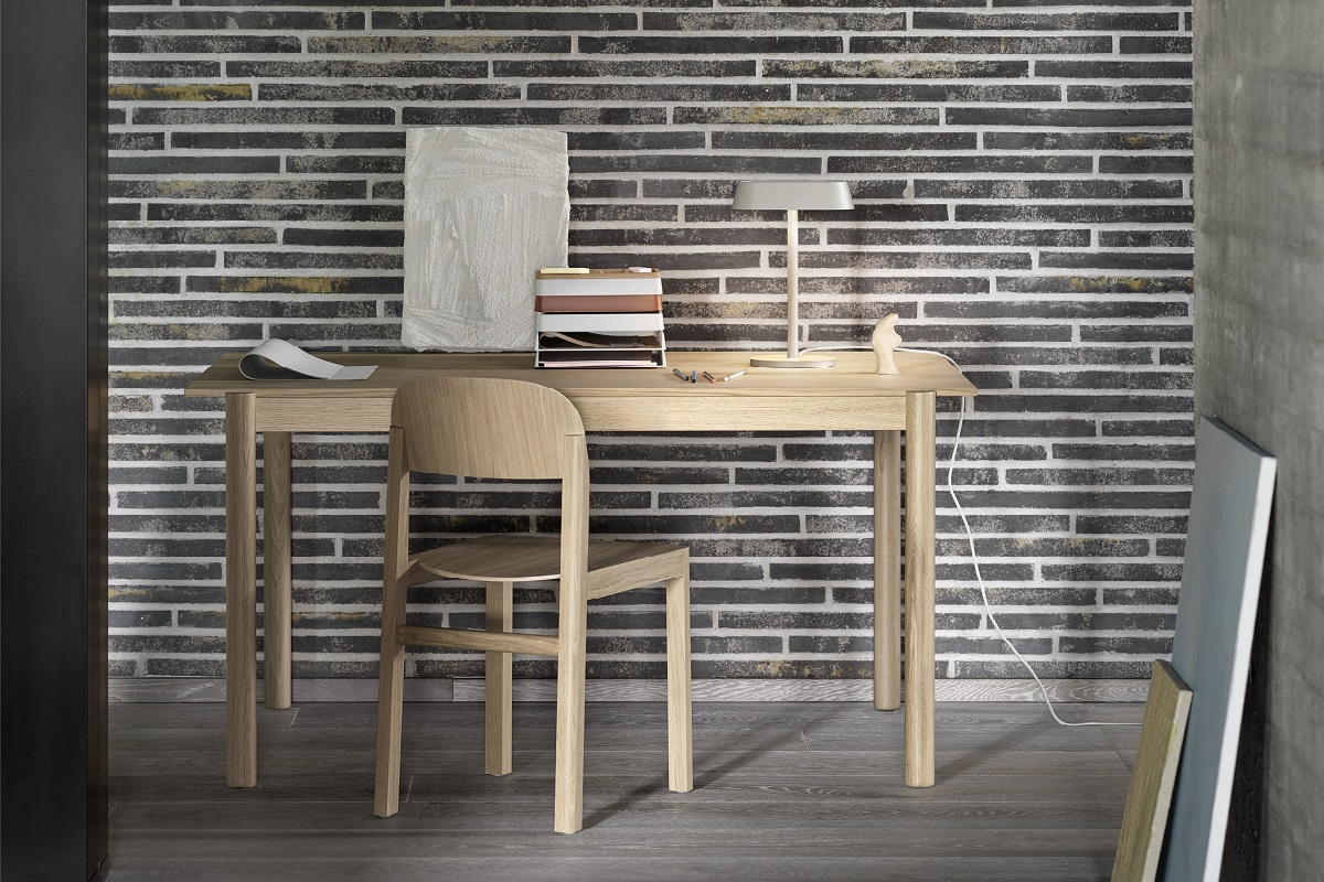 Muuto - linear system serie